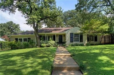 408 Eastwood Avenue, Fort Worth, TX 76107 - MLS#: 13928248