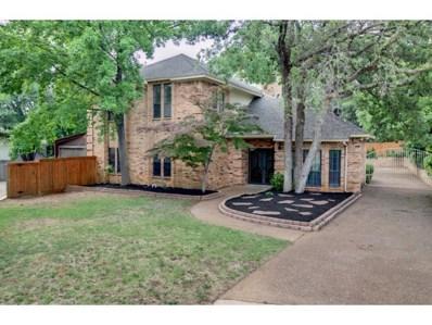 3513 Fieldwood Street, Grapevine, TX 76051 - MLS#: 13928281