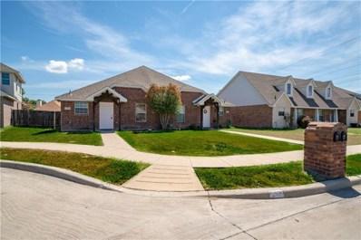 212 Wyndham Meadows Way, Wylie, TX 75098 - MLS#: 13928288