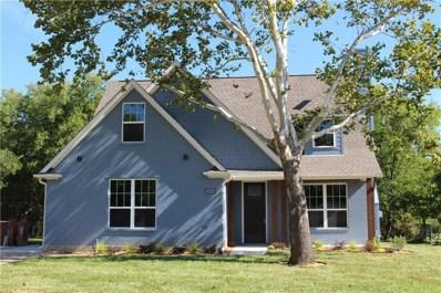 1323 Bellaire, Grapevine, TX 76051 - MLS#: 13928324