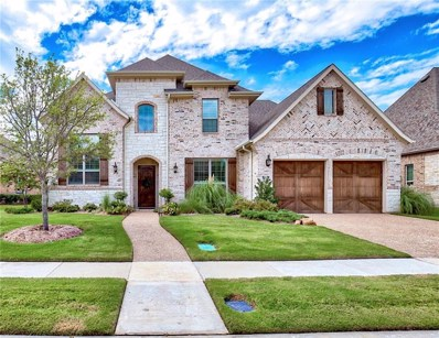3404 Millbank, The Colony, TX 75056 - MLS#: 13928325