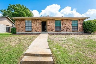 3314 Meadow Oaks Drive, Garland, TX 75043 - #: 13928331