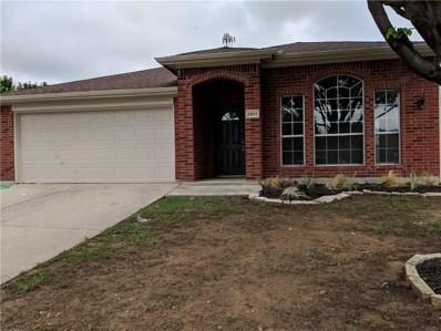 2017 Waterview Drive, Little Elm, TX 75068 - MLS#: 13928370