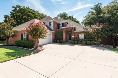 1387 Forest Hill Circle, Lewisville, TX 75067 - MLS#: 13928383