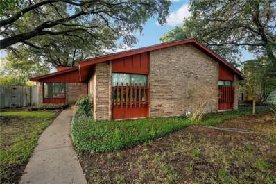 5136 Gallahad Drive, Garland, TX 75044 - MLS#: 13928391