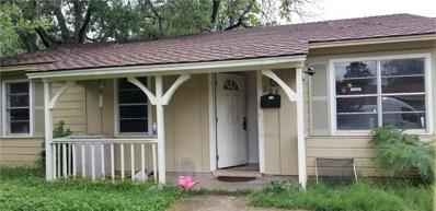 521 Aransas Drive, Euless, TX 76039 - MLS#: 13928399