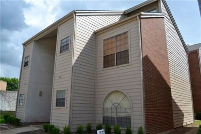 9747 Whitehurst Drive UNIT 139, Dallas, TX 75243 - MLS#: 13928408