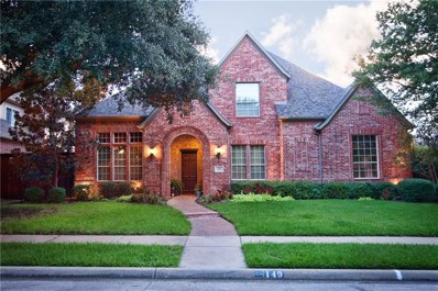 149 Dickens Drive, Coppell, TX 75019 - #: 13928422
