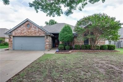 344 College Street, Keller, TX 76248 - #: 13928439