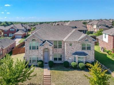416 Crestone Street, DeSoto, TX 75115 - #: 13928445