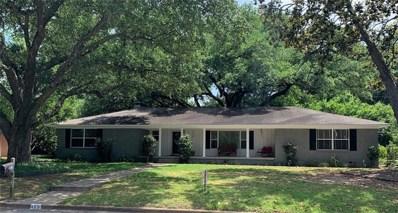 405 Park Drive, Athens, TX 75751 - MLS#: 13928464