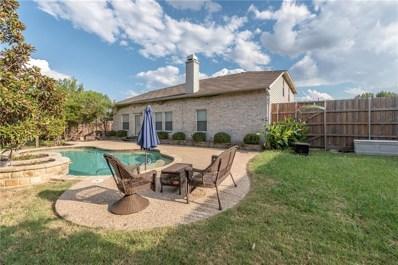 2404 Brinlee Branch Lane, McKinney, TX 75071 - MLS#: 13928490