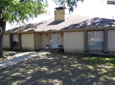 1826 Kensington Drive, Carrollton, TX 75007 - MLS#: 13928495