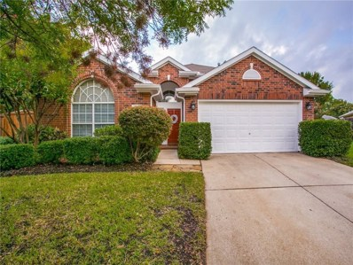 2501 Shepard Lane, Corinth, TX 76210 - MLS#: 13928547
