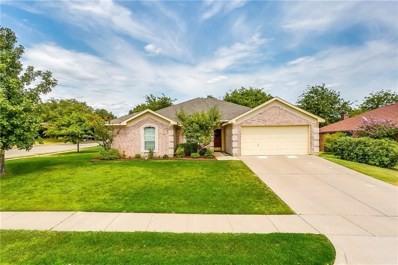 544 Barbara Jean Lane, Burleson, TX 76028 - MLS#: 13928577