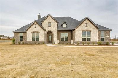 7861 Marks Drive, Waxahachie, TX 75167 - #: 13928588