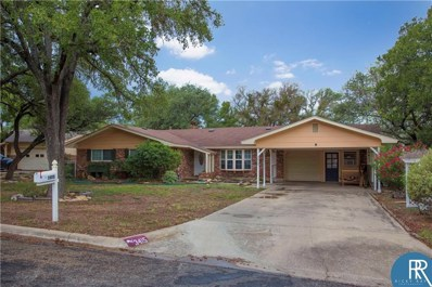 3415 Durham Avenue, Brownwood, TX 76801 - MLS#: 13928591