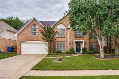 4133 Crescent Drive, Flower Mound, TX 75028 - MLS#: 13928636