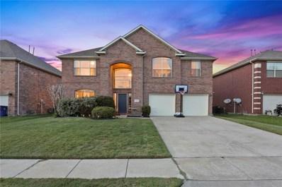 1052 Pelican Drive, Frisco, TX 75033 - MLS#: 13928647