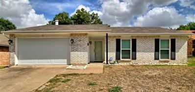 6967 Fallbrook Court, Fort Worth, TX 76120 - MLS#: 13928653