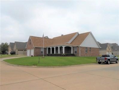 511 Mattie Lane, Lake Dallas, TX 75065 - MLS#: 13928679