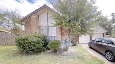 321 Blueleaf Drive, Arlington, TX 76018 - #: 13928693