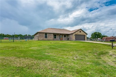 104 Wade Court, Springtown, TX 76082 - #: 13928695