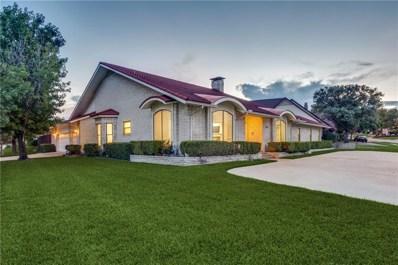 616 San Juan Court, Irving, TX 75062 - MLS#: 13928736