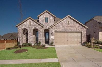 4008 Rosin Street, Aubrey, TX 76227 - #: 13928763