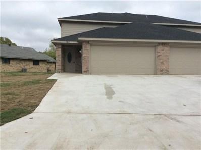 721 Prairie Creek Drive, Princeton, TX 75407 - MLS#: 13928806