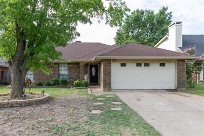 711 Brookside Drive, Cedar Hill, TX 75104 - MLS#: 13928843