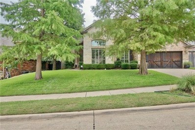 114 Red Bluff Drive, Hickory Creek, TX 75065 - MLS#: 13928858