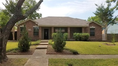 8506 Chesham Drive, Rowlett, TX 75088 - MLS#: 13928896