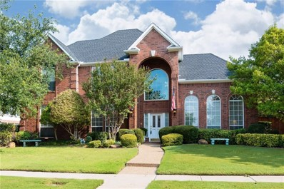 3713 Round Tree Way, Plano, TX 75025 - MLS#: 13928932