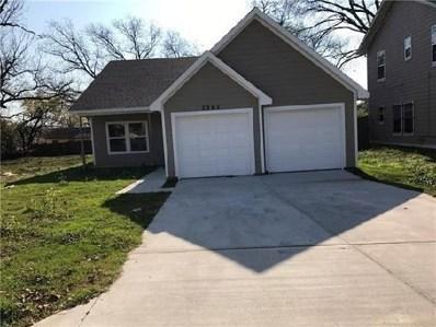 5868 Bluffman Drive, Dallas, TX 75241 - MLS#: 13928949