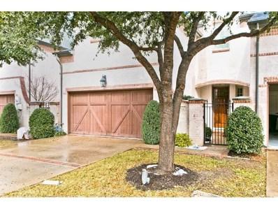742 Warwick Lane, Coppell, TX 75019 - MLS#: 13928955