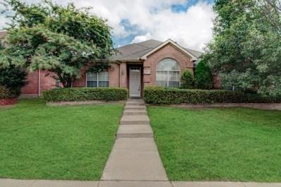 6200 Pine Ridge Boulevard, McKinney, TX 75070 - #: 13928986