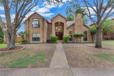 648 Autumn Oaks Drive, Allen, TX 75002 - MLS#: 13929000