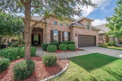 1505 Country Walk Drive, McKinney, TX 75071 - MLS#: 13929037
