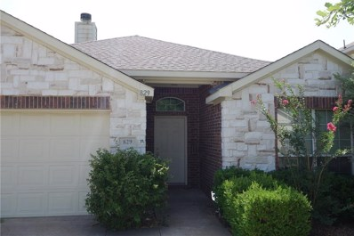 829 Westfield Drive, Anna, TX 75409 - MLS#: 13929040