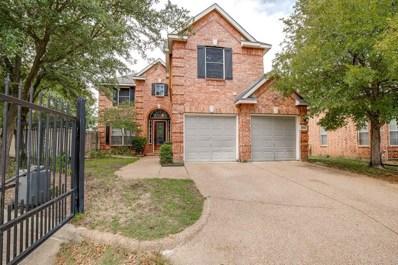 4710 Safe Harbour Drive, Arlington, TX 76016 - MLS#: 13929046