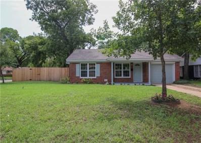 5701 N Schilder Drive N, River Oaks, TX 76114 - MLS#: 13929047