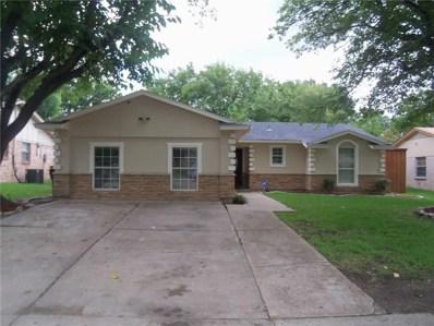 2111 Red Bud Lane, Plano, TX 75074 - MLS#: 13929056