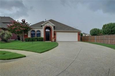 4421 Spruce Pine Court, Fort Worth, TX 76244 - #: 13929087