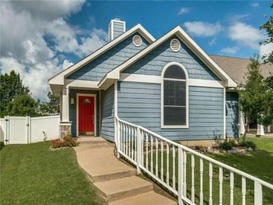 1425 Devonshire Drive, Providence Village, TX 76227 - MLS#: 13929101