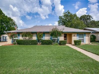412 Sheppard Court, Hurst, TX 76053 - MLS#: 13929152