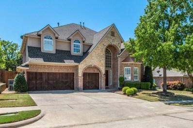 2112 Redrock Drive, Corinth, TX 76210 - #: 13929158