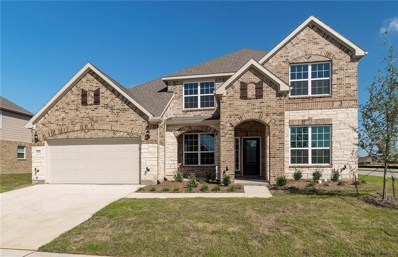 1000 Meadow Gust Drive, Fort Worth, TX 76052 - MLS#: 13929160
