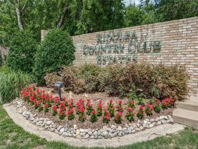 4020 Ridglea Country Club Drive UNIT 605, Fort Worth, TX 76126 - MLS#: 13929189