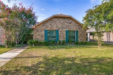 207 Stone Circle, Wylie, TX 75098 - MLS#: 13929199